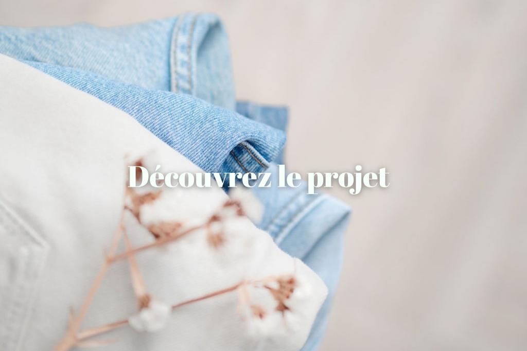 Découvrez le projet